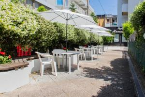 Hotel Merano, Hotel  Grado - big - 26