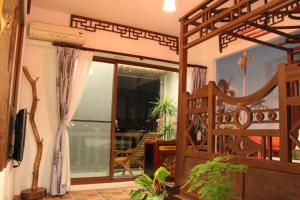 Beautiful Yilan Resort, Privatzimmer  Dongshan - big - 2