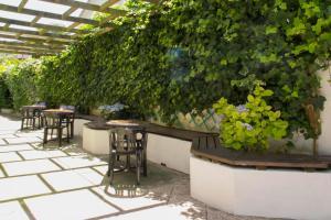 Hotel Merano, Hotely  Grado - big - 46