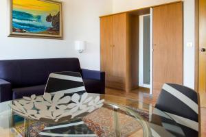 Hotel Merano, Hotel  Grado - big - 16