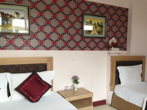 Red Sunset Hotel, Hotels  Hanoi - big - 6