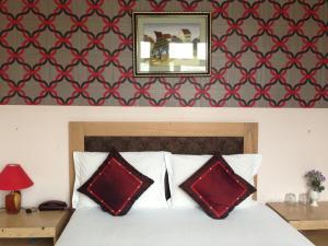 Red Sunset Hotel, Hotels  Hanoi - big - 15