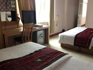 Red Sunset Hotel, Hotely  Hanoj - big - 5