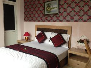 Red Sunset Hotel, Hotels  Hanoi - big - 13