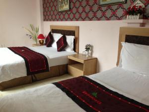 Red Sunset Hotel, Hotely  Hanoj - big - 3