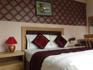 Red Sunset Hotel, Hotels  Hanoi - big - 21