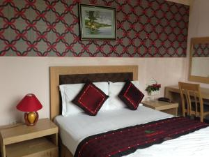 Red Sunset Hotel, Hotels  Hanoi - big - 25