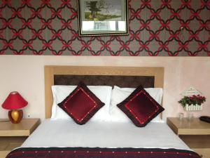 Red Sunset Hotel, Szállodák  Hanoi - big - 26