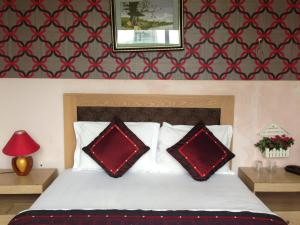Red Sunset Hotel, Hotely  Hanoj - big - 26