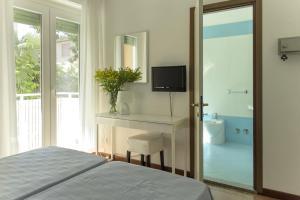 Hotel Merano, Hotel  Grado - big - 13