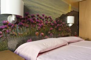 Hotel Merano, Hotel  Grado - big - 10