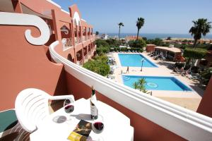 Hotel Belavista Da Luz, Hotels  Luz - big - 7
