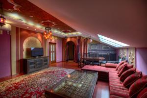 Yar Hotel & SPA, Hotely  Chertovitsy - big - 27