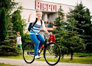 Bispol, Resorts  Dźwirzyno - big - 23