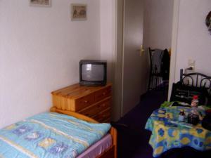 Pension Probstheida, Affittacamere  Lipsia - big - 27