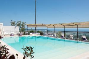 Al Mirador Resort, Hotel  Selva di Fasano - big - 37