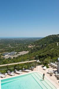 Al Mirador Resort, Hotel  Selva di Fasano - big - 53