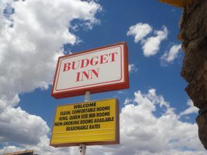 Budget Inn Las Vegas