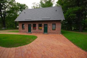 Spreewalder Naturlandhof Ferienwohnungen