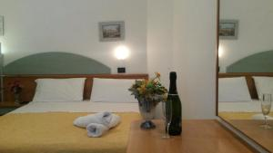 Hotel Orchidea, Hotels  Cesenatico - big - 13
