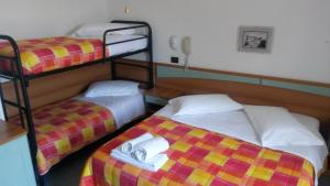 Hotel Orchidea, Hotels  Cesenatico - big - 12