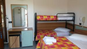 Hotel Orchidea, Hotels  Cesenatico - big - 11