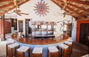 Casa Natalia, Hotely  San José del Cabo - big - 37