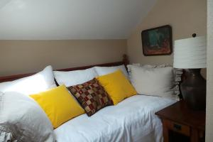 Daffodil Suite, Apartments  Placerville - big - 8