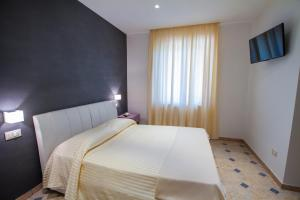 La Suite del Faro, Bed and breakfasts  Scalea - big - 9