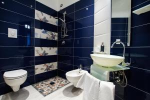 La Suite del Faro, Bed and breakfasts  Scalea - big - 3