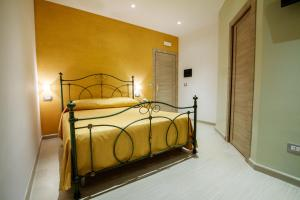 La Suite del Faro, Bed and breakfasts  Scalea - big - 6