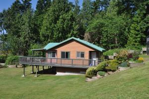 Cottage - Unit 5