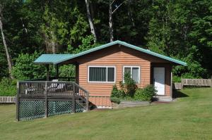 Cottage - Unit 3