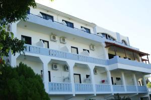 Lofos Hotel, Hotels  Plakias - big - 9