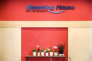 Blooming House Residence, Aparthotels  Seoul - big - 20