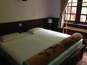 Richmond Inn, Gasthäuser  Nuwara Eliya - big - 5