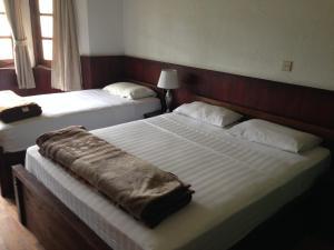 Richmond Inn, Gasthäuser  Nuwara Eliya - big - 4
