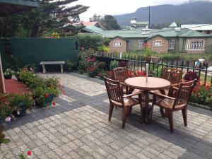 Richmond Inn, Gasthäuser  Nuwara Eliya - big - 27