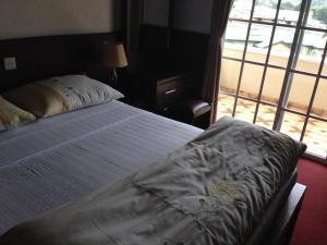 Richmond Inn, Gasthäuser  Nuwara Eliya - big - 14
