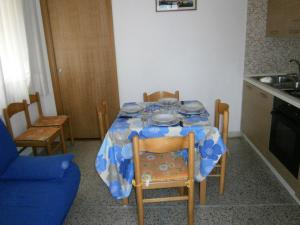 Marconi Bilocale, Apartments  Caorle - big - 8