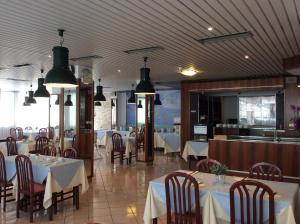 Hotel Merano, Hotel  Grado - big - 45