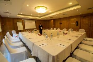 Imperial Suites Hotel, Hotels  Dubai - big - 27
