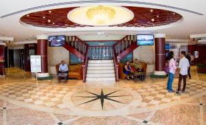 Imperial Suites Hotel, Hotels  Dubai - big - 30