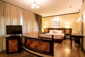 Imperial Suites Hotel, Hotely  Dubaj - big - 11