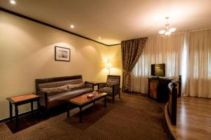 Imperial Suites Hotel, Hotely  Dubaj - big - 8
