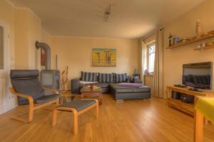 Ferienwohnungen Strandvilla Börgerende, Appartamenti  Börgerende-Rethwisch - big - 14