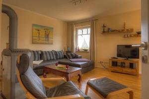 Ferienwohnungen Strandvilla Börgerende, Appartamenti  Börgerende-Rethwisch - big - 46