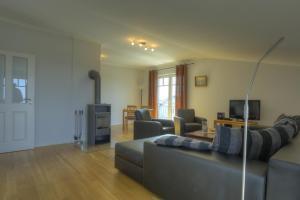 Ferienwohnungen Strandvilla Börgerende, Appartamenti  Börgerende-Rethwisch - big - 42