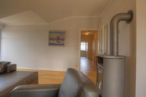 Ferienwohnungen Strandvilla Börgerende, Appartamenti  Börgerende-Rethwisch - big - 41