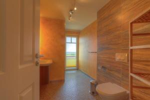 Ferienwohnungen Strandvilla Börgerende, Appartamenti  Börgerende-Rethwisch - big - 38